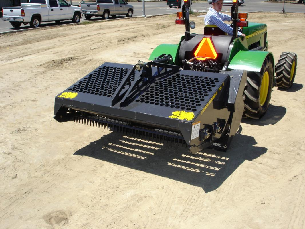 skid steers national attachments inc