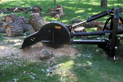 Erskine Attachments National Attachments Inc